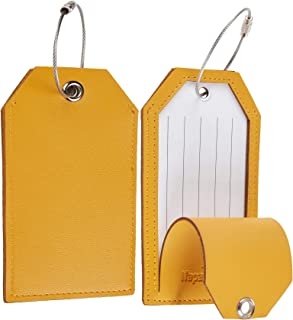 french luggage tags