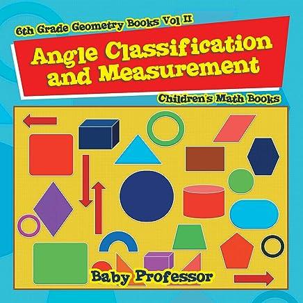 Amazon.com: Angle Classification and Measurement - 6th Grade ...
