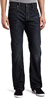527 Slim Bootcut Fit Men's Jeans