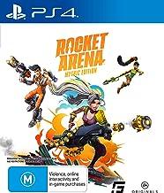 Rocket Arena Mythic Edition - PlayStation 4