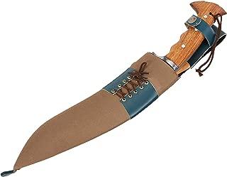 EGKH. Genuine Gurkha Hand Forged Kukri - 10