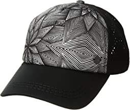 Waves Machines Cap