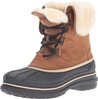 Men's AllCast II Luxe Snow Boot