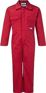 Castle Clothing Children's Coveralls