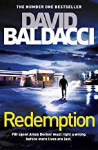 Redemption (Amos Decker series) (English Edition)