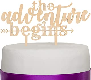 Best mr and mrs rustic cake topper Reviews