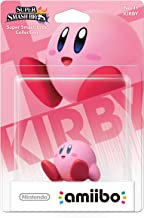 Super Smash Bros Kirby UK Amiibo Accessory [Nintendo]
