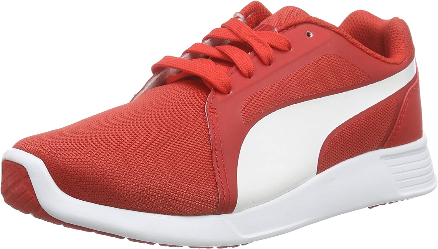 Puma St Trainer Evo, Unisex Adults' Low-Top Sneakers