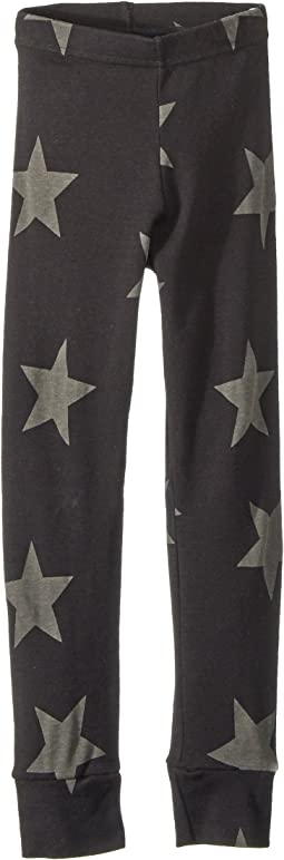 Star Leggings (Infant/Toddler/Little Kids)