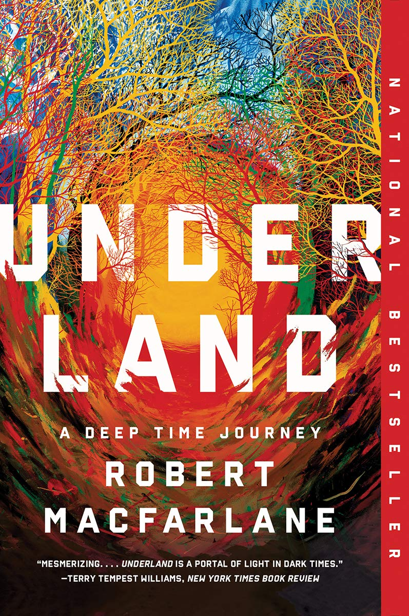 Image OfUnderland: A Deep Time Journey
