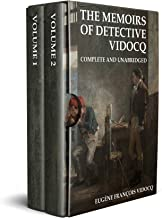 The Memoirs of Detective Vidocq (Annotated): Complete and Unabridged (English Edition)