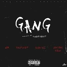G.A.N.G [Explicit]