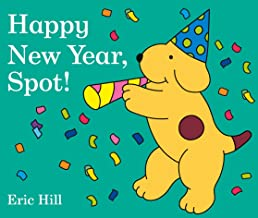 new year's eve books for toddlers