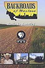Backroads of Montana Harlo to Huntley