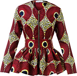Best plus size african tops Reviews