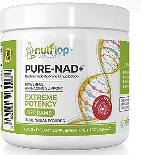 Pure-NAD+, Nicotinamide Adenine Dinucleotide - Extreme