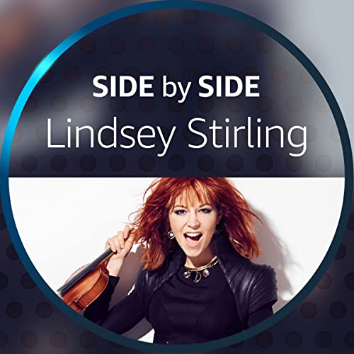 Side by Side with Lindsey Stirling by Lzzy Hale, Andrew