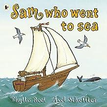 Sam Who Went to Sea