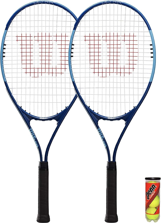 Tennis Set – Wilson – (3-teilig)