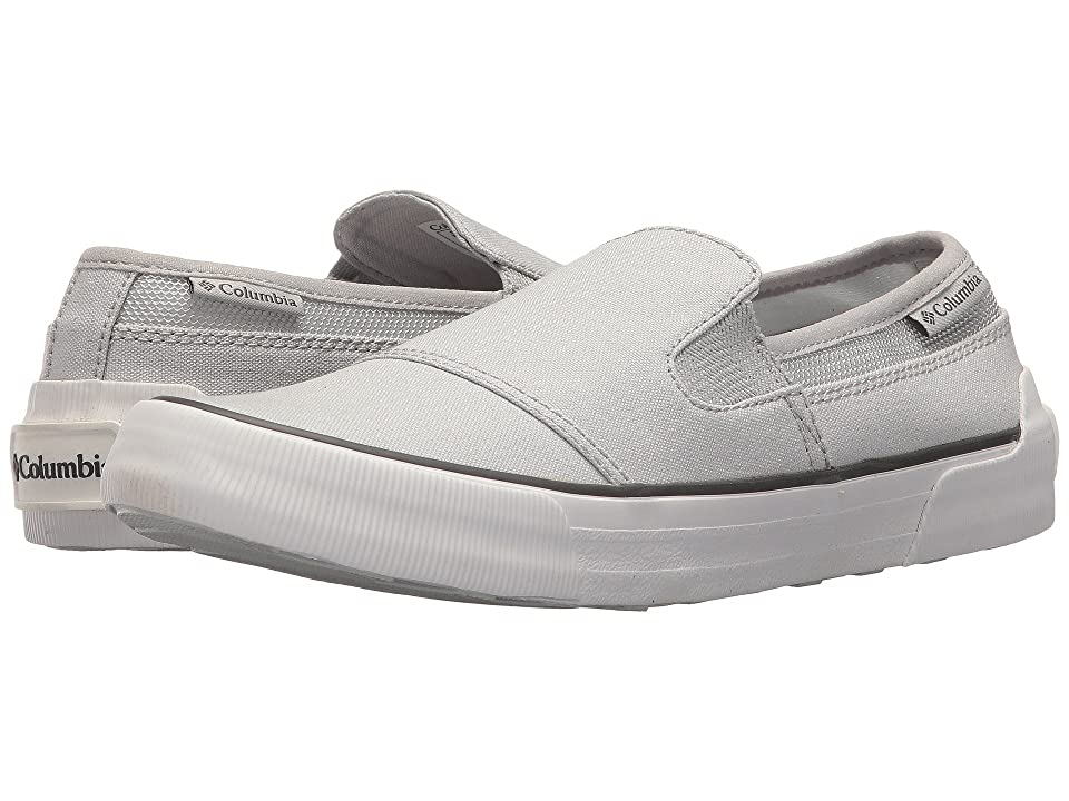 Columbia Goodlife Two Gore Slip (Grey Ice/Dark Grey) Women