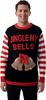 Mens Ugly Christmas Sweater - Sweaters for Men