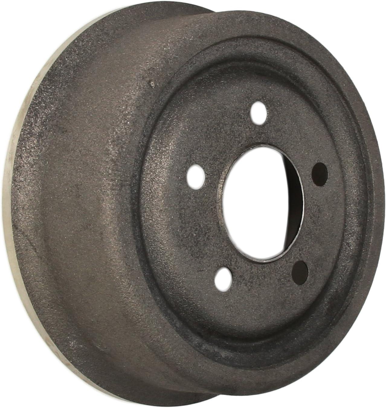 Centric Parts 123.67021 C-Tek Drum Over item handling ☆ Standard Max 47% OFF Brake