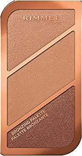 Rimmel London, Bronzing palette, 18.5 g - 0.65 fl oz