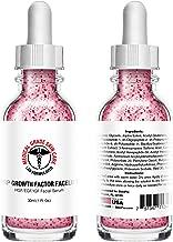 Medical Grade Skin Care PRP Growth Factor Facelift   Epidermal Growth Factor, HGF, IGF Facial Serum