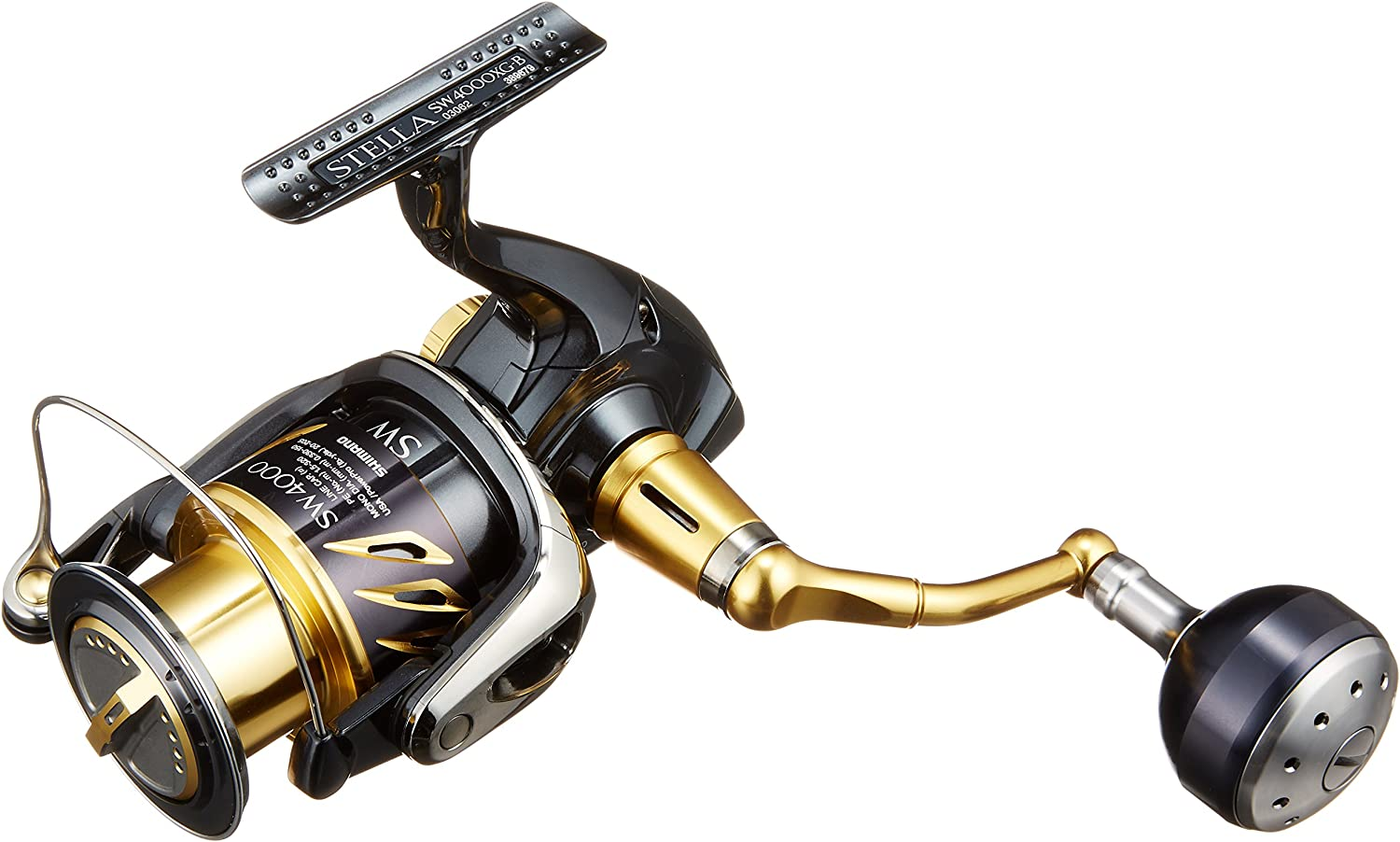 Shimano 13 STELLA SW4000XG [Japan Import]
