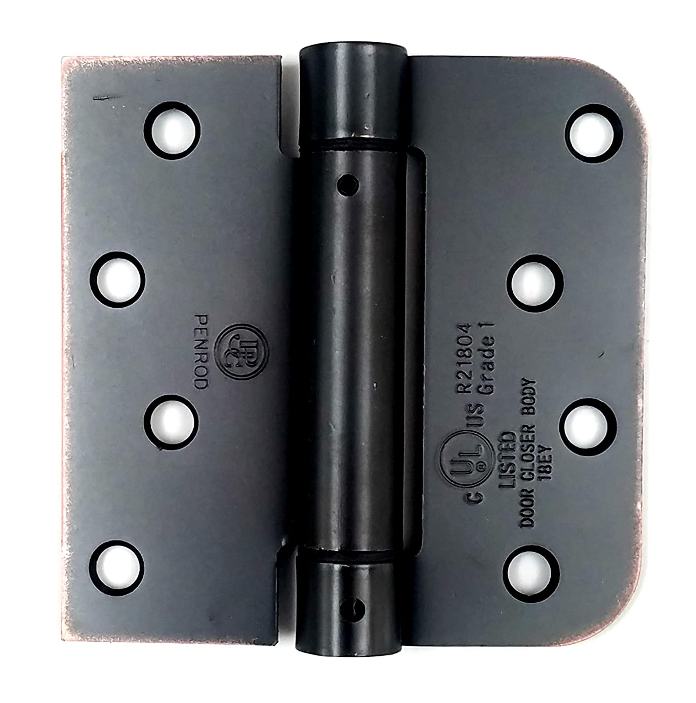 Spring Self-Closing Hinges, 4