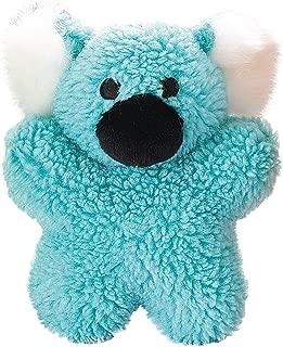 Zanies Cuddly Berber Fleece 8-Inch Babies Dog Toy