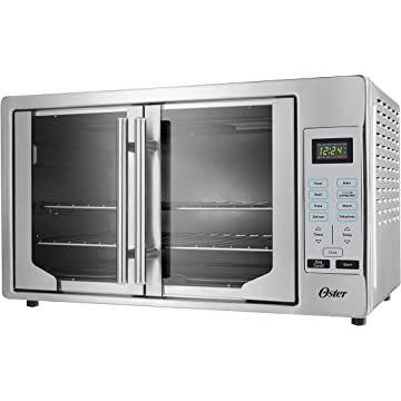 Oster Extra Large French Convection Countertop and Toaster Oven