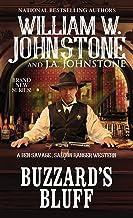 Buzzard's Bluff (Ben Savage, Saloon Ranger Book 1)
