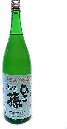 純米吟醸 ひこ孫 7号 1800ml