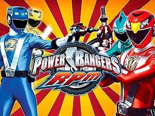 Best power rangers rpm battle Reviews