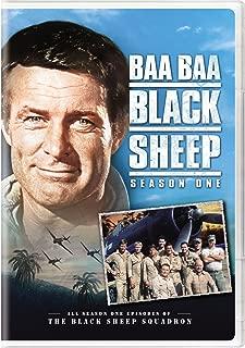 Best baa baa black sheep black sheep squadron Reviews