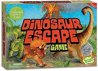 Escape Game Board Games