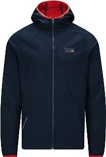 Branded Sports Merchandising B.V. Red Bull Racing F1 Men's Softshell Jacket