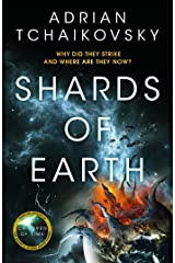 Shards of Earth: First in an extraordinary new trilogy, from the winner of the Arthur C. Clarke Award (The Final Architecture Book 1) (English Edition) Format Kindle