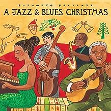 putumayo jazz and blues christmas