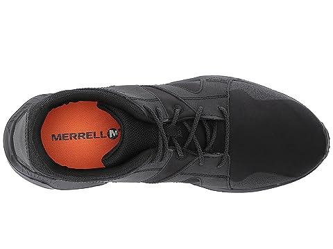 Merrell 1monument De De 1dusty Encaje 1six8 Oliva Negro 7B7xarq