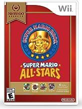 Nintendo Selects: Super Mario All-Stars by Nintendo