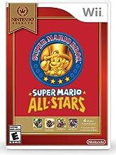Nintendo Selects: Super Mario All-Stars