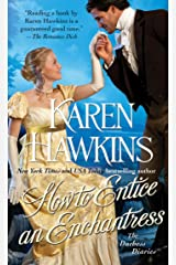 How to Entice an Enchantress (The Duchess Diaries Book 3) Kindle Edition