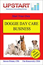 Doggie Day Care Business