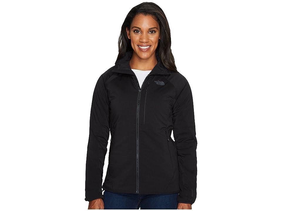 The North Face Ventrix Jacket (TNF Black/TNF Black) Women