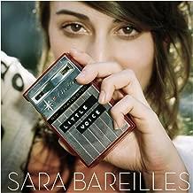 Best sara bareilles little voice Reviews