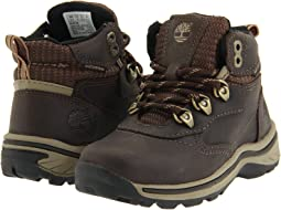 White Ledge Lace Hiker (Toddler/Little Kid)