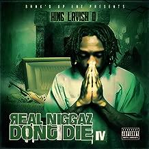 Real Niggaz Sont Die Pt.4 [Explicit]