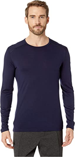 b1e3c7e47eaf Icebreaker oasis long sleeve v, Clothing | Shipped Free at Zappos
